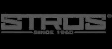 STROS Logo