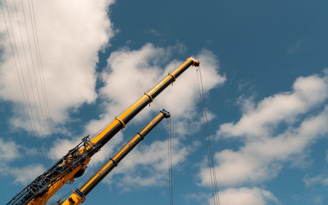 Winch or Hoist: Which Equipment to Use for Construction