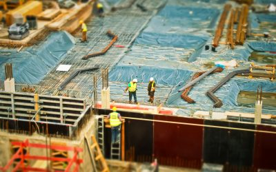 Innovative Wearables for Safer Construction Operation