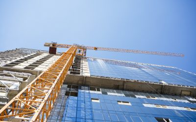 The Rising Cost of Construction Materials and Equipment