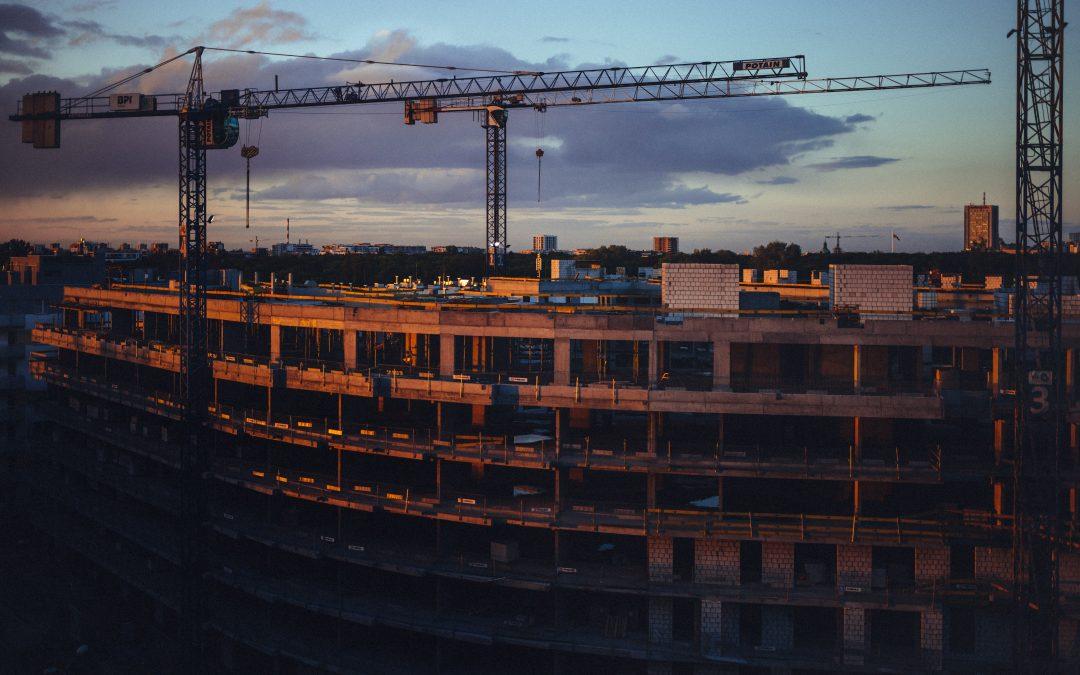 Modular Construction: Environmental Construction on the Rise