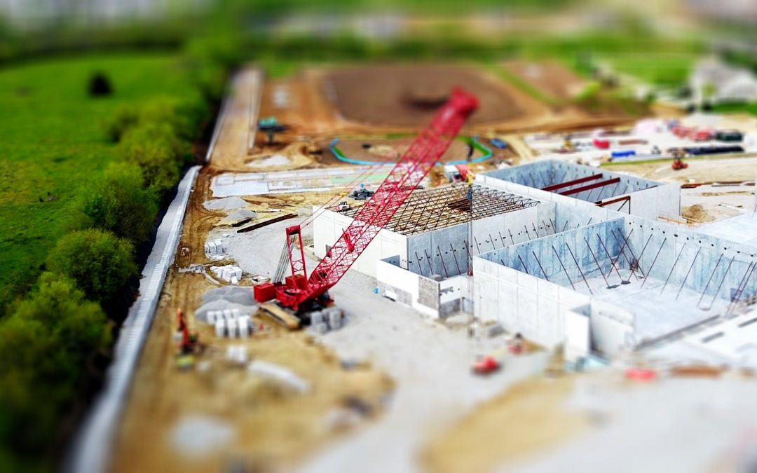 The Future of the Construction Industry: Green Vs. Sustainable