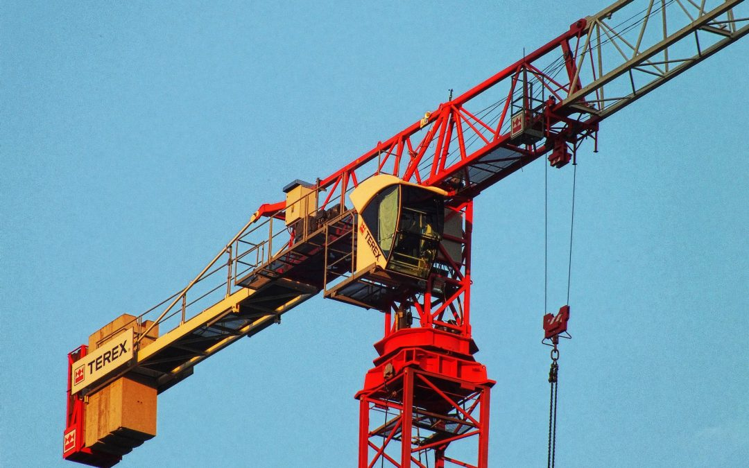 Modern Solutions to Enhancing Rental Heavy Equipment Safety