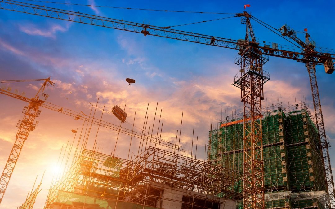 Construction Hoist Equipment Mishandling and Other Causes of Accidents