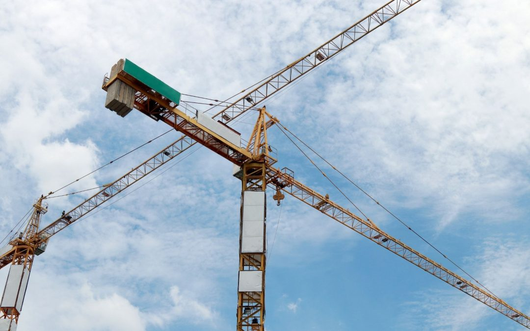 Eco-Friendly Choices From Hoist Equipment to Materials