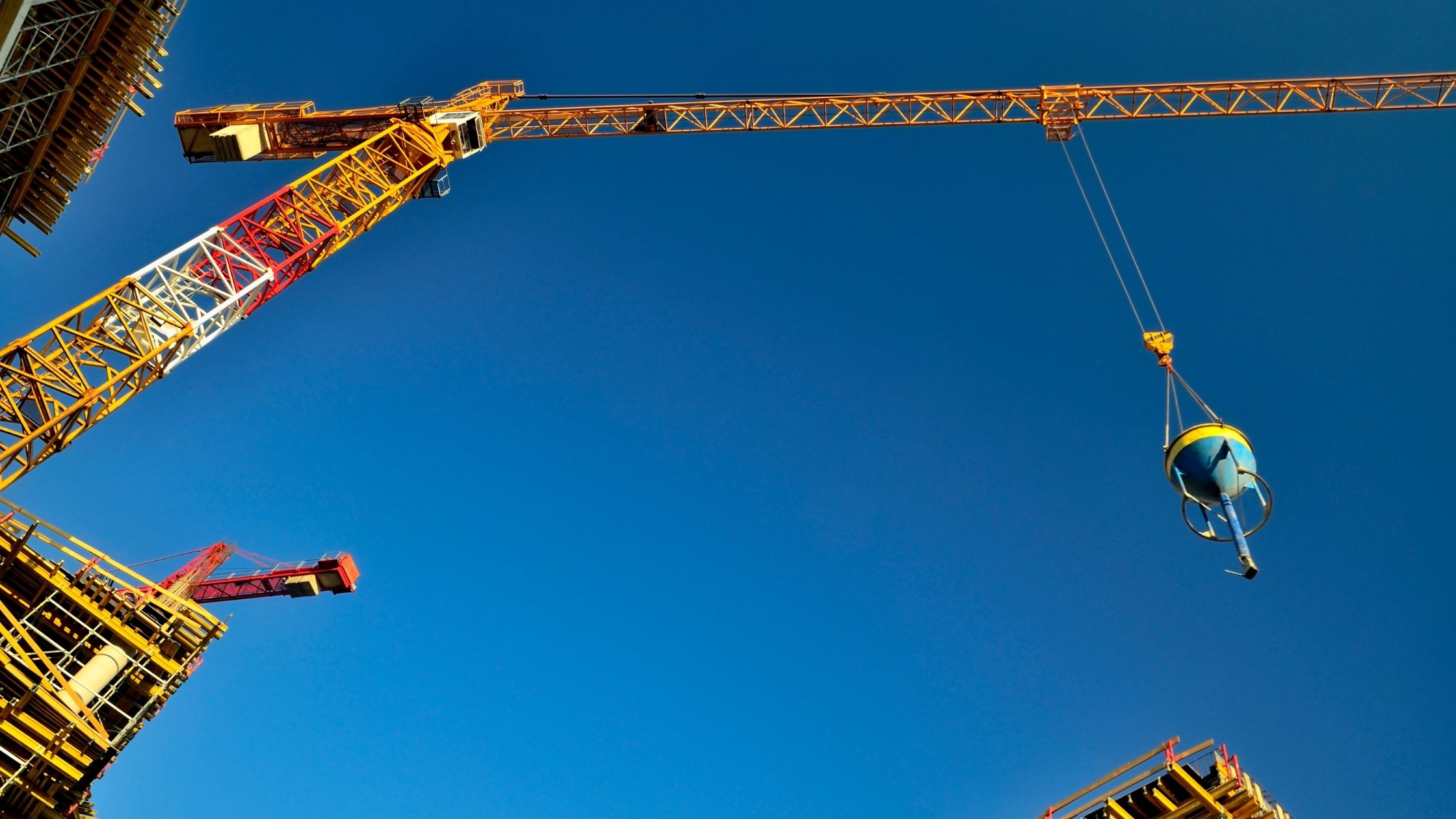 Upgrade Construction Equipment Like Hoists and Lifts