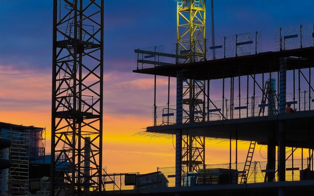 Construction Risk Management: Managing the Unexpected
