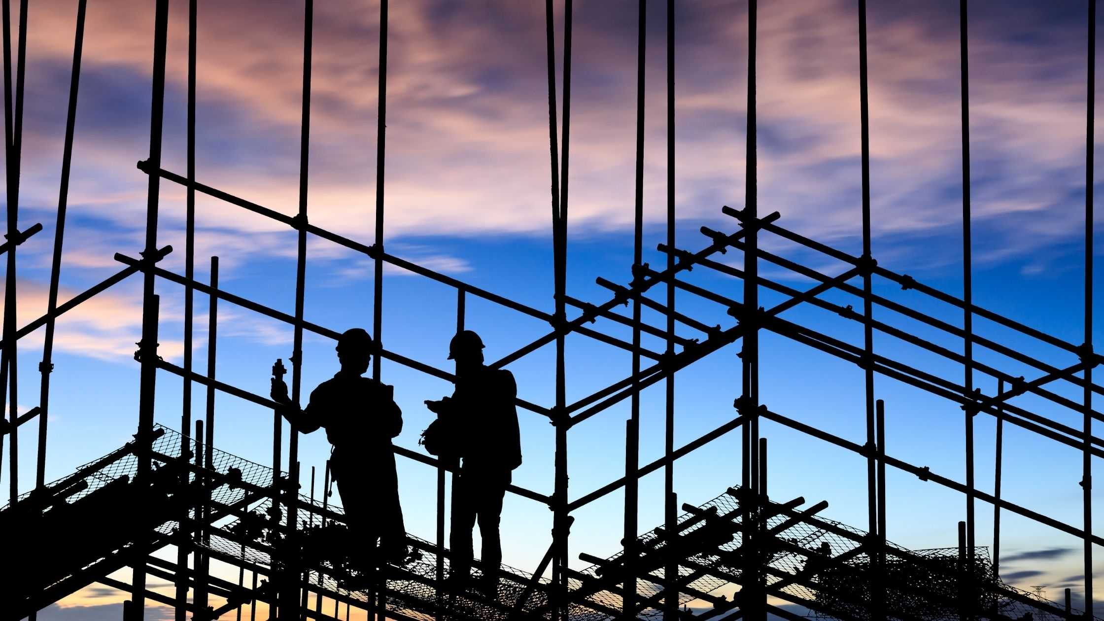 Types of Risk in Construction