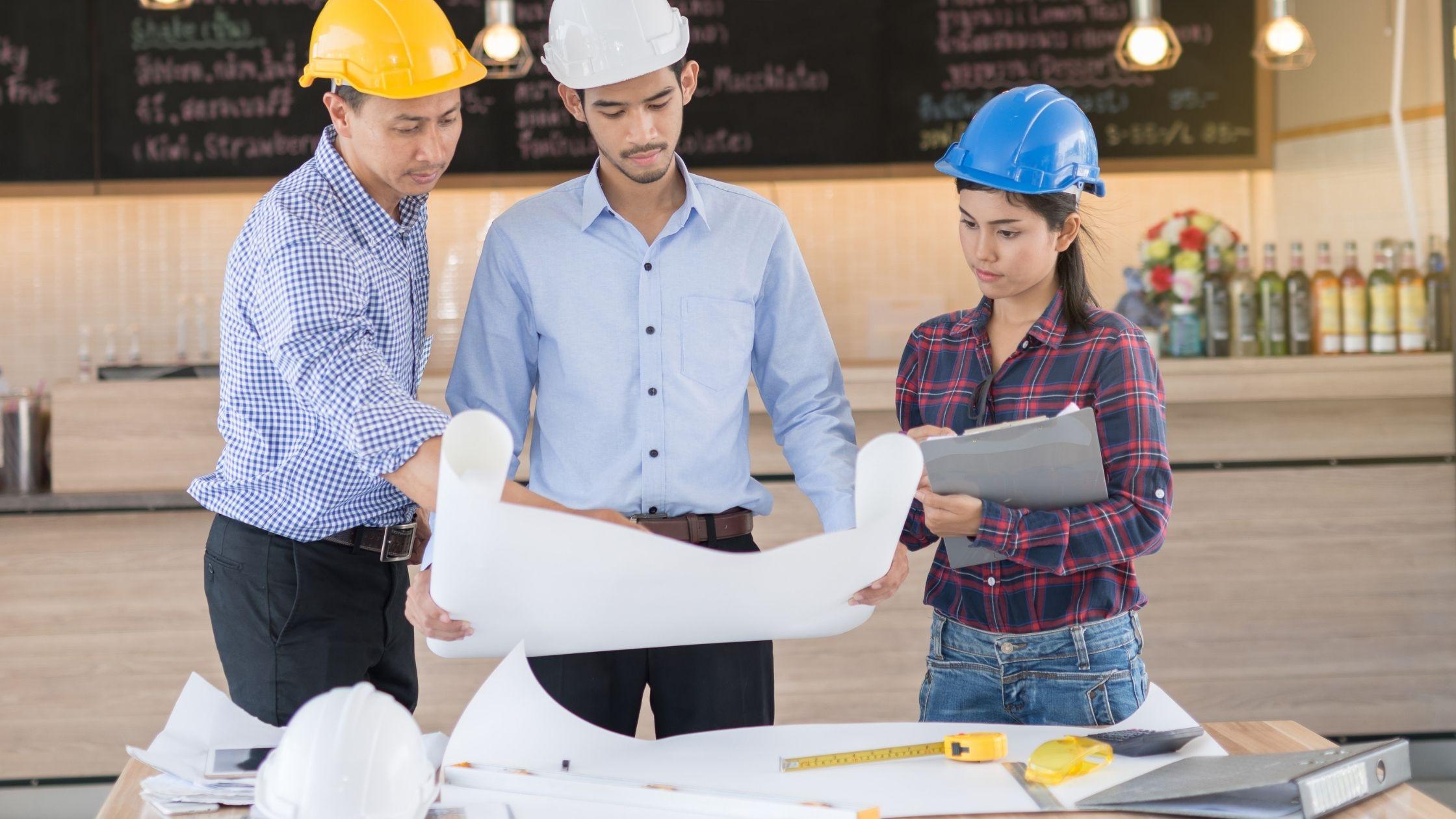 construction miscommunication