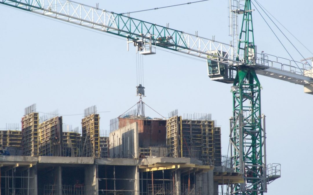 Construction Equipment and Supply-Chain Issues in the Industry